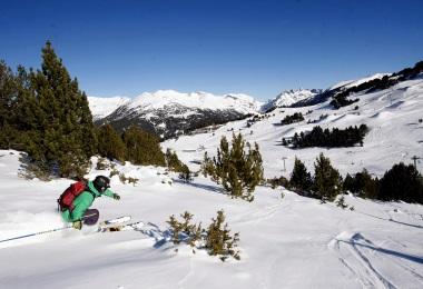 I Ski Co Uk Ski Holidays In Andorra