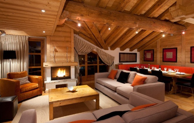 I Aspen Lodge Juniper Val D 39 Isere France