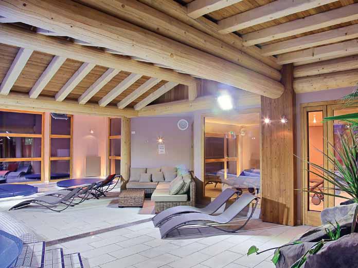 I Ski Co Uk Chalet Les Balcons 3 Val Thorens France