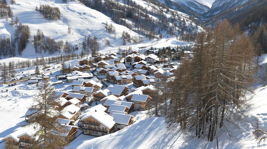 I club med all inclusive resort pragelato for Mediterranean all inclusive resorts