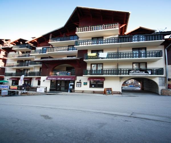 Club Hotel Risoul