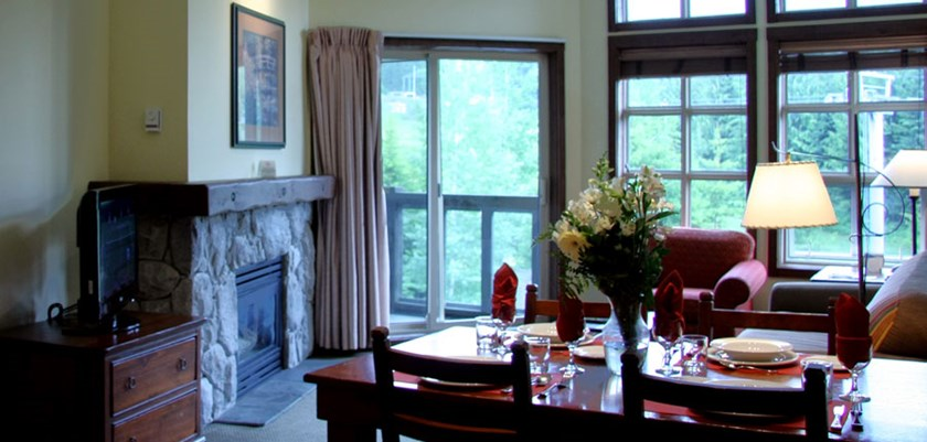 Bed And Breakfast Whistler Bc Canada