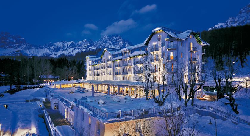Cortina Hotels  Star