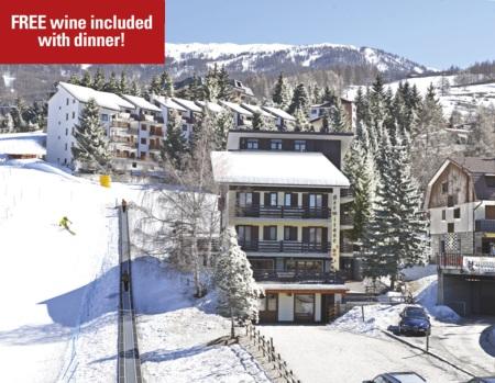 i-ski.co.uk Ski Hotels in Sauze d\'Oulx