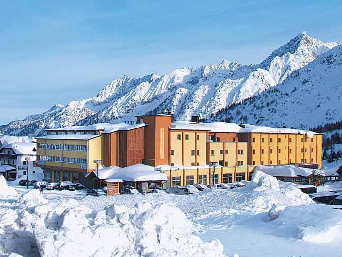 Grand Hotel Miramonti Tonale