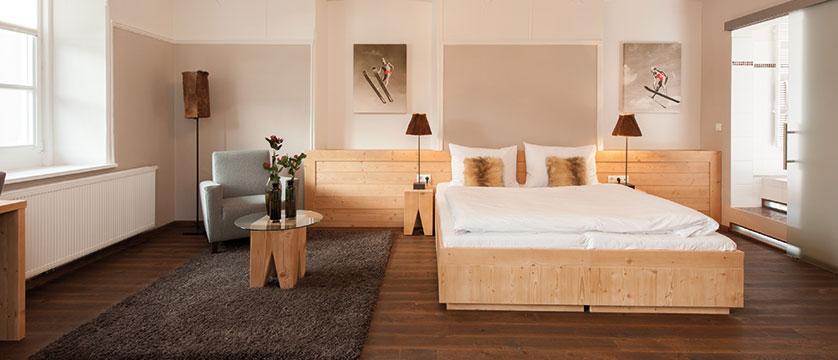 Hotel Q Resort Kitzbuhel