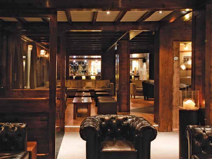 hotel saint louis courchevel france