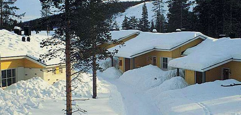 I Ski Co Uk Levi Cottages Levi Finland Lapland