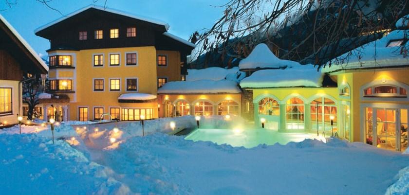 Zell Am See Romantikhotel