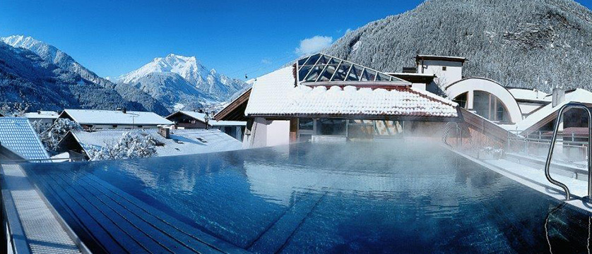 I The Best Ski Hotels In Mayrhofen Austria