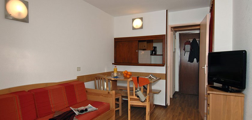 Lovely Val Claret Apartments
