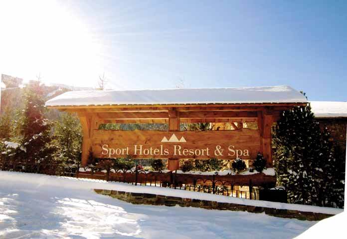 I sport hotel hermitage spa soldeu andorra - Sport hotel hermitage soldeu ...