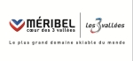 Snow report for Meribel